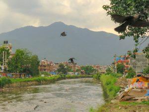 Bishnumati River