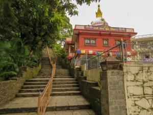 Shree Bindhyabasini Temple