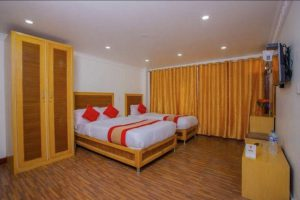 Hotel Pancha Buddha